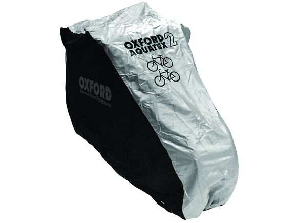 Oxford Aquatex 2 Cycle Cover (for two bikes) product image