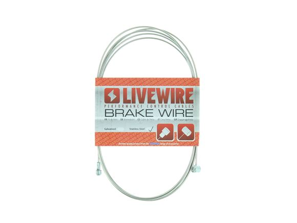 Oxford Universal Stainless Steel Inner Brake Wire product image