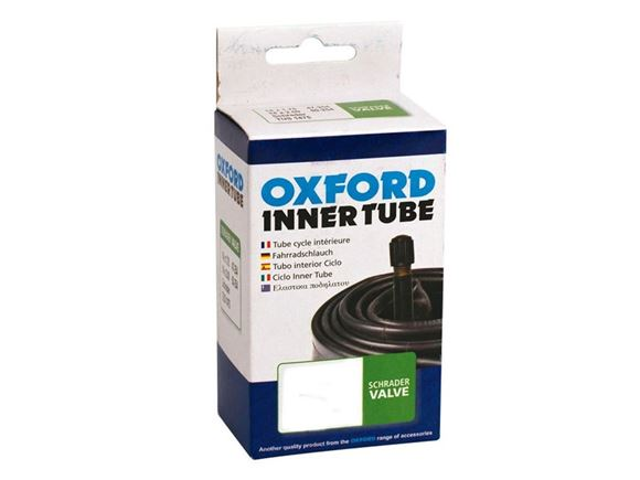 Oxford Cycle Inner Tube 26