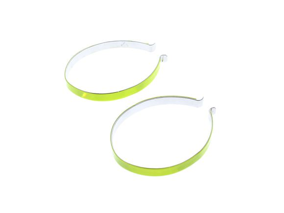 Oxford Cycle Bright Clips Reflective Trouser Clips product image