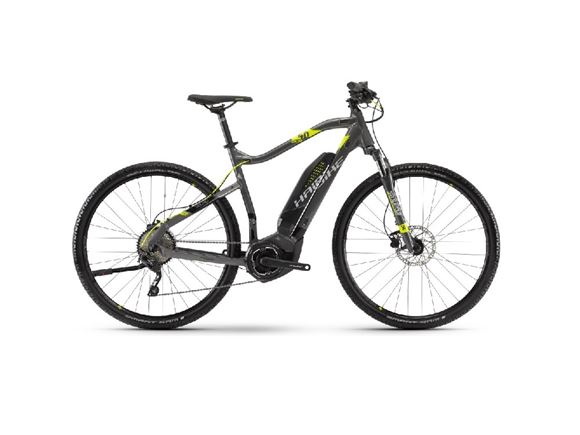 Haibike sDuro Cross 4 Mens Electric Bike - 52cm product image