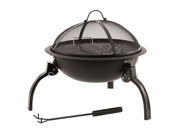 Outwell Cazal Fire Pit Bowl product image