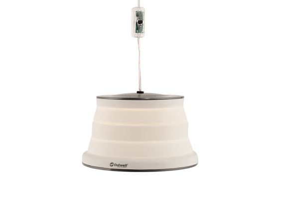 Outwell Lamp Sargas Cream White product image