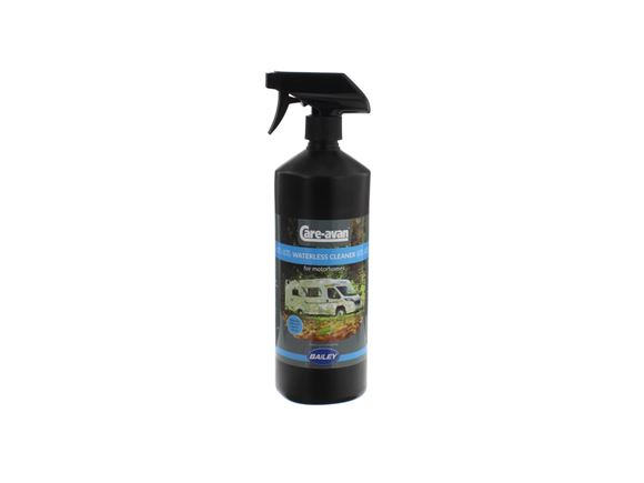 Care-avan Motorhome No Water Wash and Shine 1ltr product image