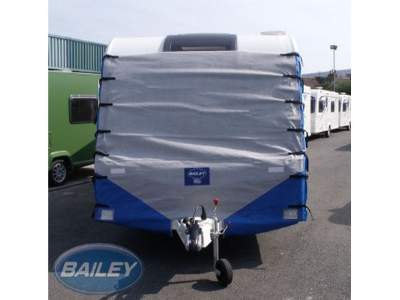 Protec Towing Cover - Pegasus GT65 product image