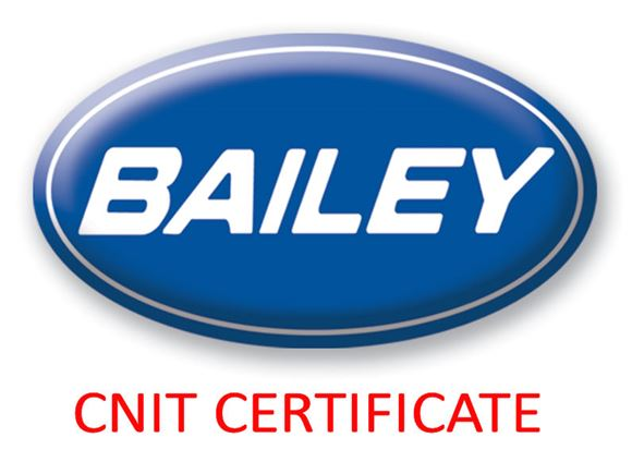 CNIT Certificate product image
