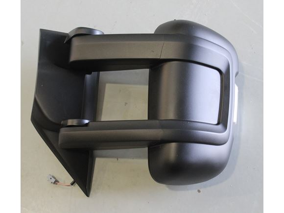 Peugeot Cab Driver Side Wing Mirror product image