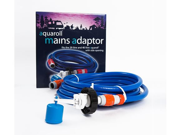 Aquaroll 40l Mains Adaptor product image