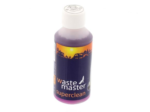 Wastemaster Superclean product image