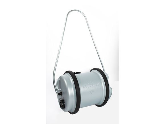 Silver Aquaroll Water Carrier 40l product image