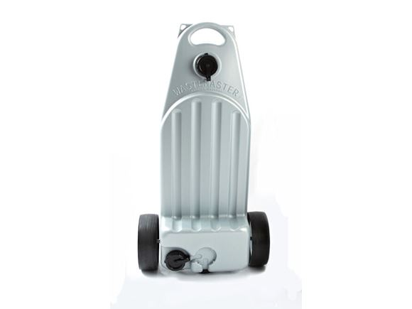 Silver Wastemaster Waste Water Carrier 30/38l product image