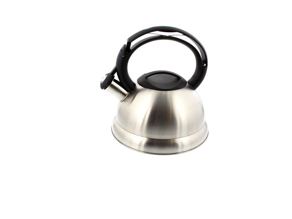2.5 Litre Stainless Steel Kettle product image