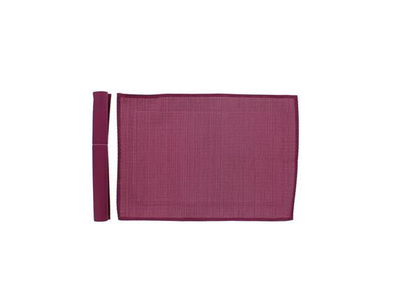 Set of 2 300x450mm Placemats Purple product image
