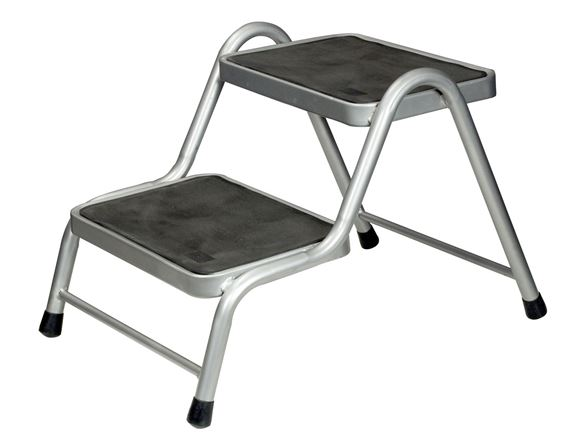Double Steel Step product image