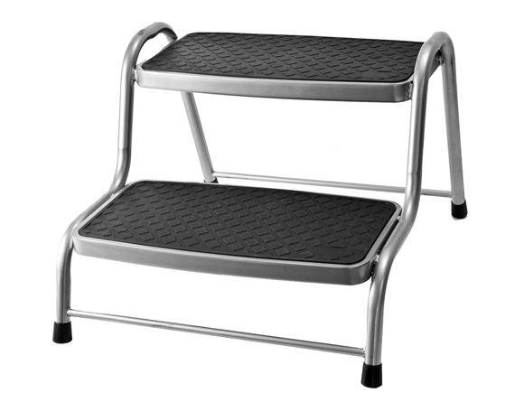 Double Steel Step XL product image