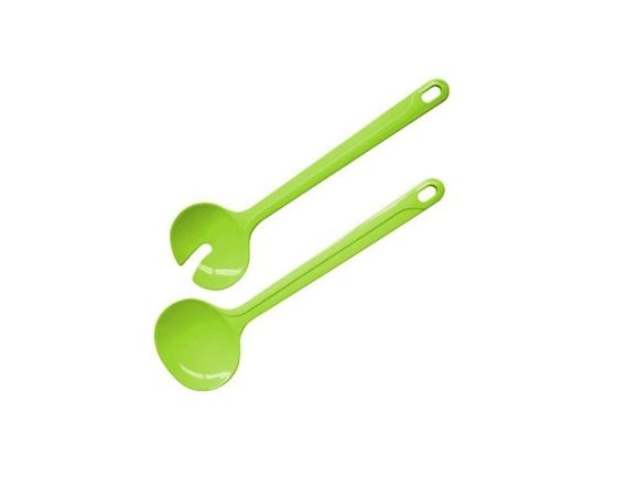 Brunner Salad Servers Green product image