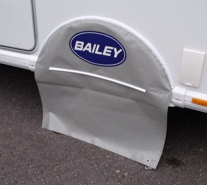 Bailey Single Axle Skirt Wheel Cover Heavy Duty A Prima