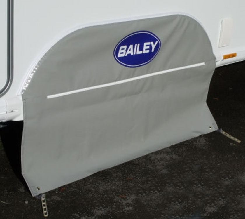 Bailey Double Axle Skirt Wheel Cover Heavy Duty A Prima
