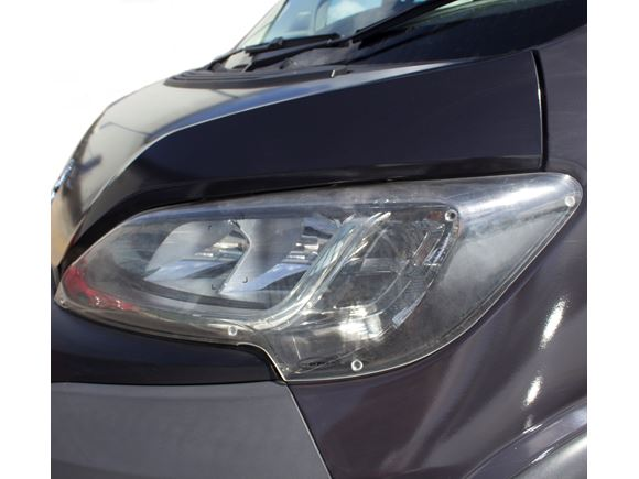 Peugeot Boxer 2014> Headlight Protector (Pair) product image