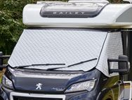 Insulated Windscreen Cover - Peugeot Cab