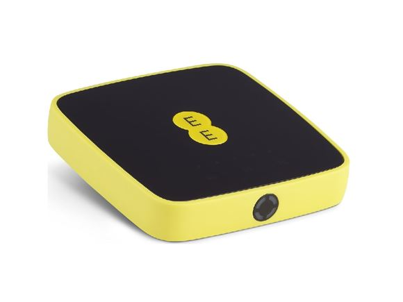 EE 4GEE Mini Pay As You Go Mobile WiFi product image