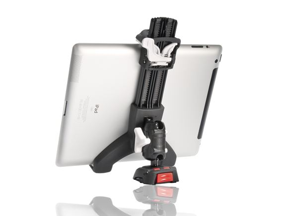 ROKK Mini for Tablet with Screw Down Base product image