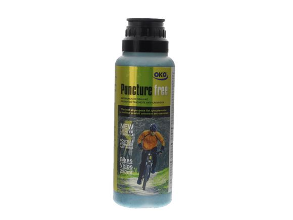 OKO Puncture Control Push Bike - 250 ml  product image
