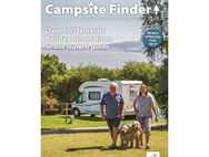 Warners Campsite Finder Guidebook