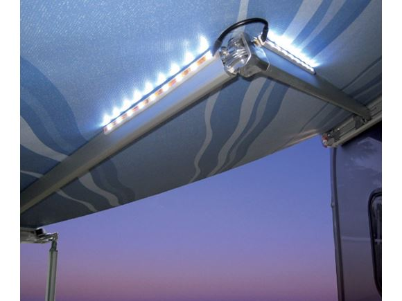 Read more about Fiamma Awning Arms LED Light product image
