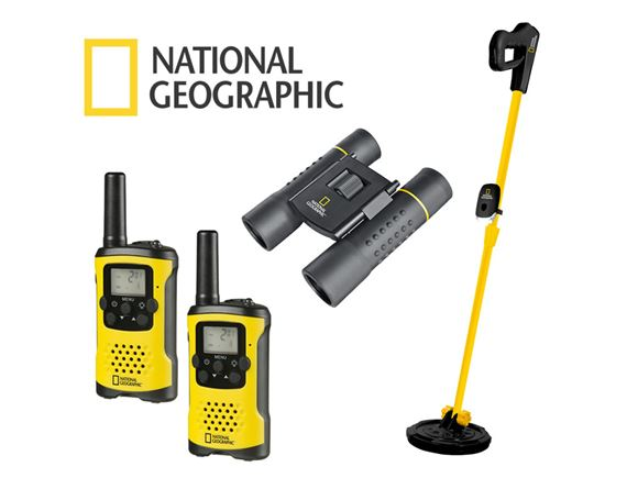 National Geographic Outdoor Explorer Kit product image