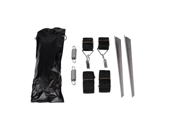 Thule Omnistore Hold Down Kit Straps product image