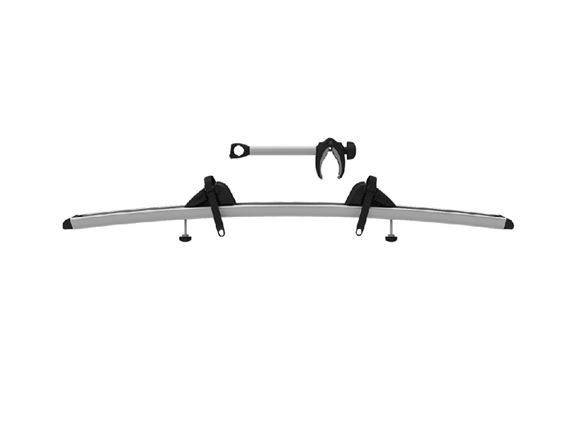 Thule G2 3rd Bike Rail Kit product image