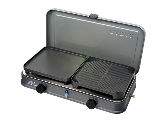 Cadac BBQ 2 Cook 2 Pro Deluxe product image