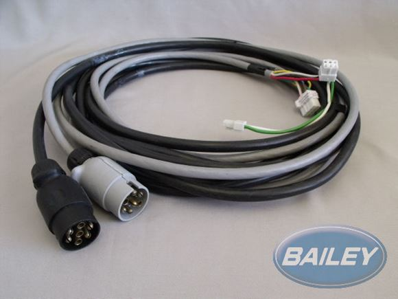 Bailey 13 - 7 pin Conversion Cable product image