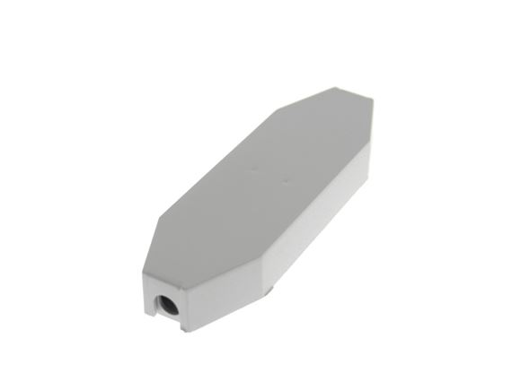 White Coffin (Electrical Juction Box) product image