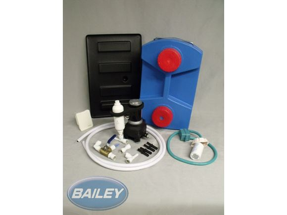 Onboard Water System Conversion Kit product image