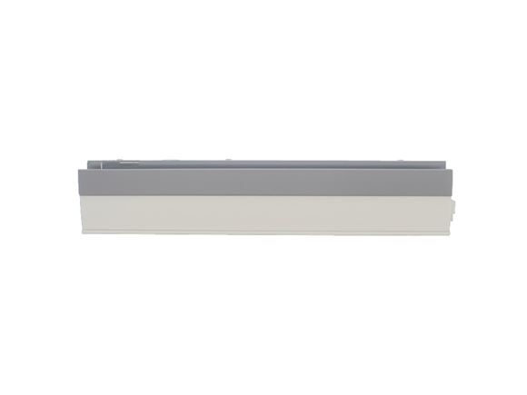 UN4 L/H Plastic Drawer Side 430 mm Grey/White product image