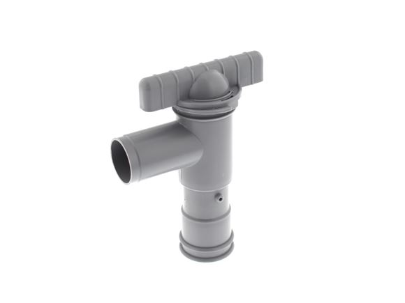 28mm Drain tap (waste) product image