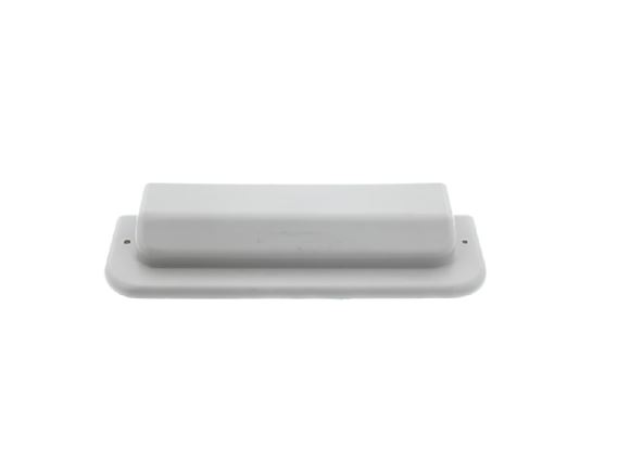 Vent Hood No Tail RAL7044 (Silk Grey) product image
