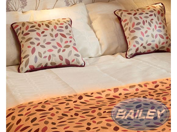 Bedding Set Pursuit Twin Fixed Bed 550/4 in Amaro product image