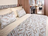 Bedding Set for Island Bed Advance II - Hampstead