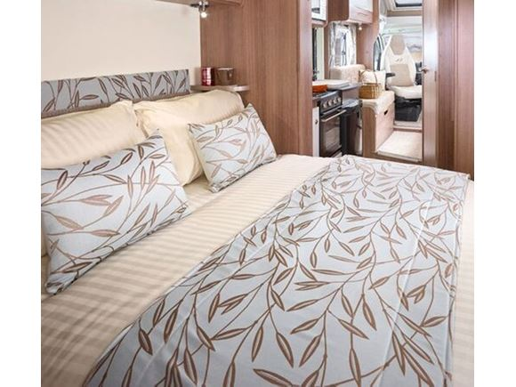 Bedding Set for Island Bed Advance II - Hampstead product image