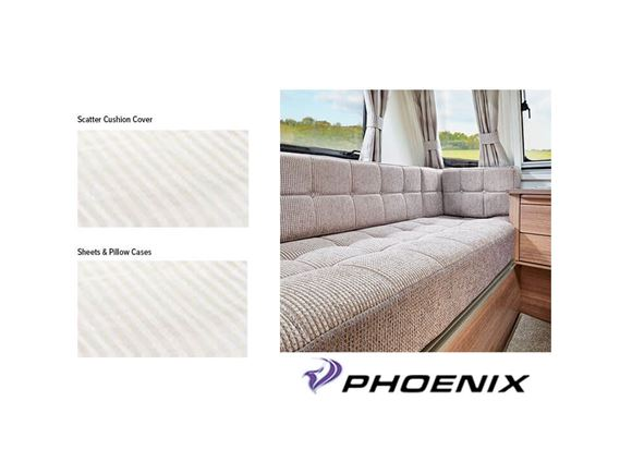 Duvet Set Phoenix 642 Twin Fixed Bed product image