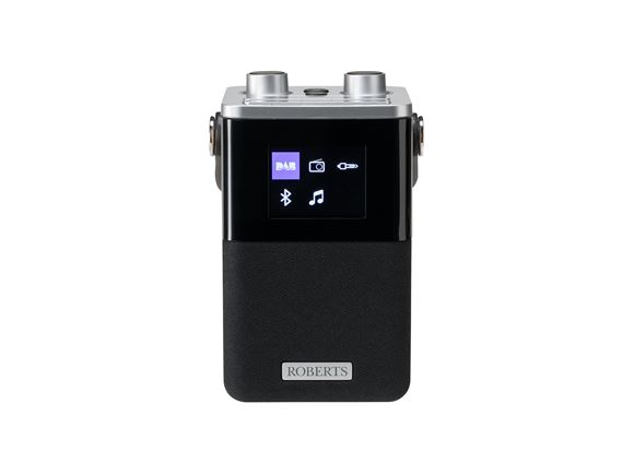 Roberts Blutune T2 Digital Bluetooth Radio & USB product image