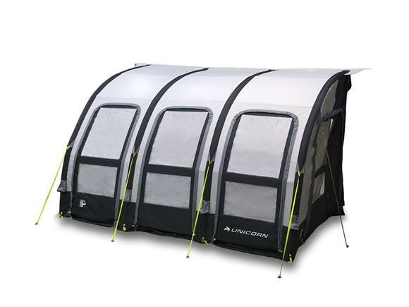 PRIMA Deluxe Air Awning 390 Unicorn Edition product image
