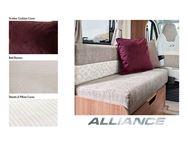 Bedding Set Alliance SE Twin Bed - Finchley