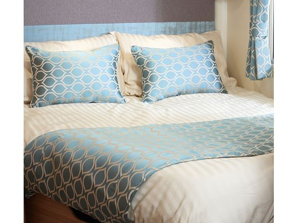 Bedding Set Pegasus Grande SE Fixed Bed Barbican product image