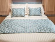 Bedding Set Pegasus Grande SE Messina Barbican