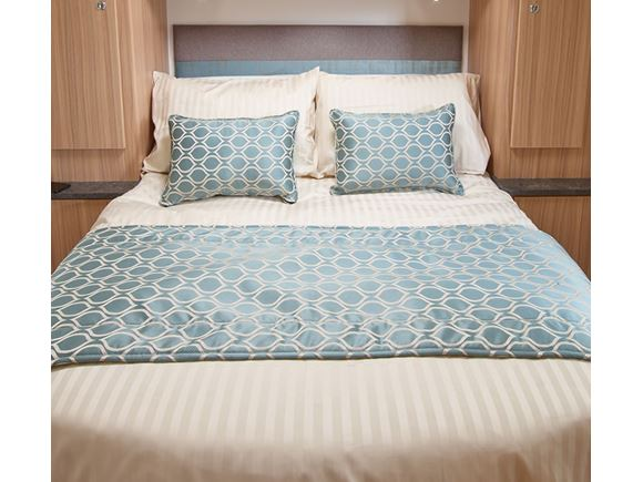 Bedding Set Pegasus Grande SE Messina Barbican product image