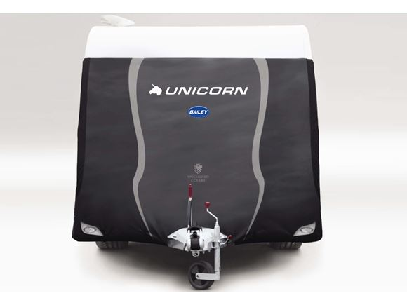 Tow Pro Towing Cover - Unicorn IV product image